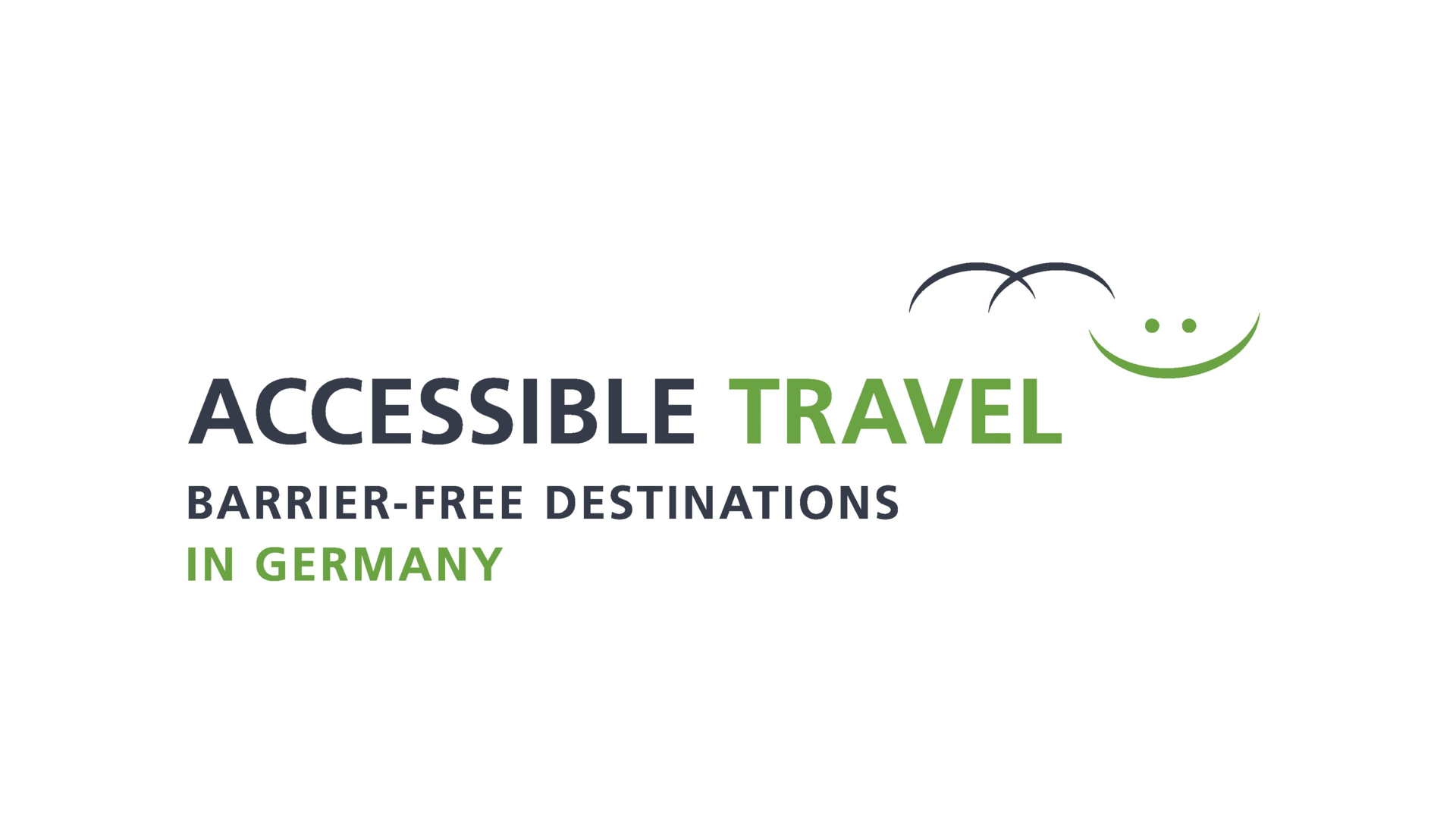 Logo Accessible Travel