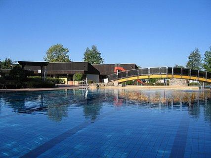 Freibad Billigheim-Ingenheim