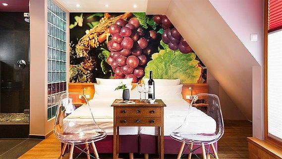 Weinhotel Fritz Walter