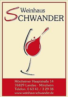 Weinhaus Schwander