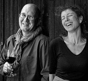 Weinmanufaktur Pfaffmann Doppelbild