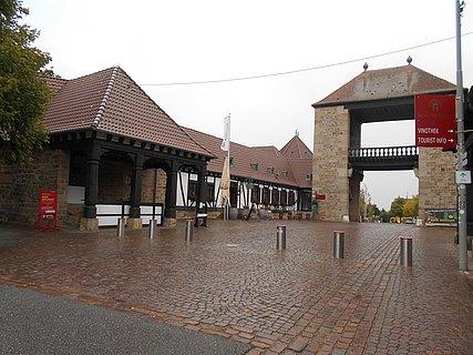 E-Bike Station - Tourist Information