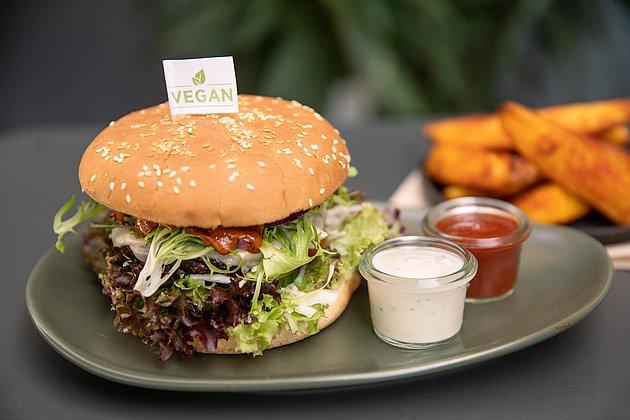 Veganes Restaurant