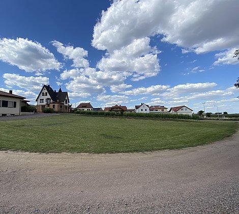 Picknickplatz Weingut Faubel