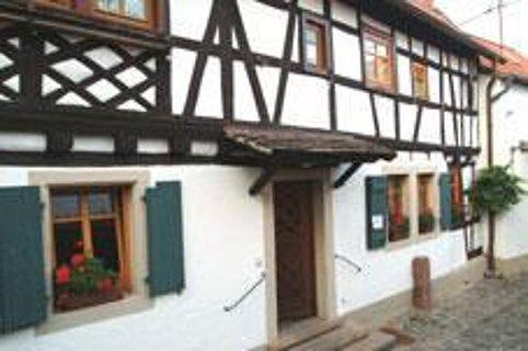 Bauernkriegshaus Nußdorf