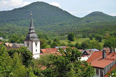 Gossersweiler