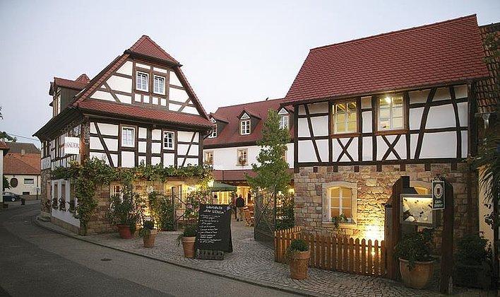 Landhotel Hauer1