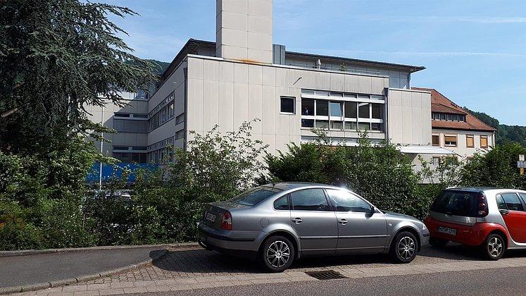 Klinikum Landau-SÜW