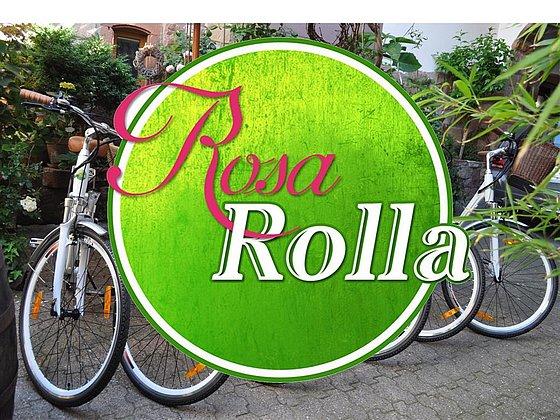 Rosa Rolla
