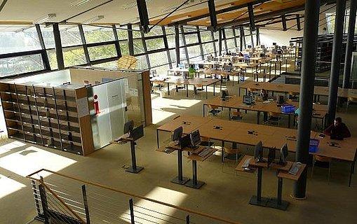 Universitätsbibliothek Koblenz · Landau
