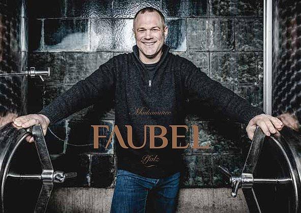 Gerd Faubel
