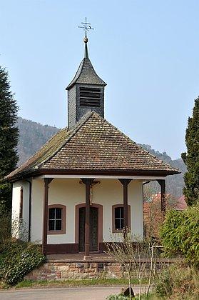 Wernersberg Kapelle