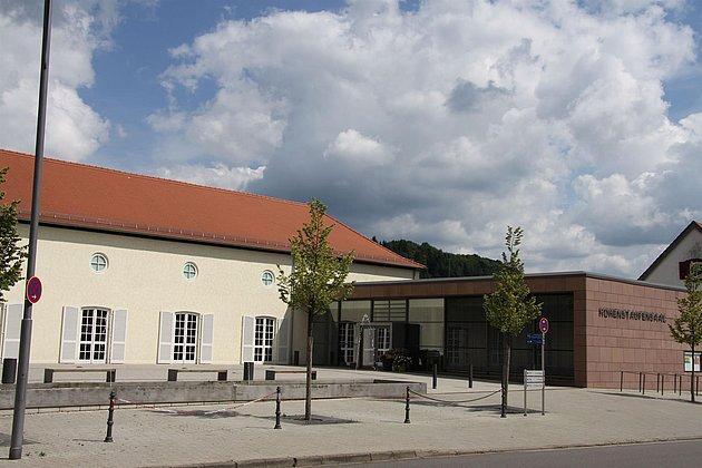 Hohenstaufensaal