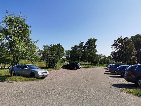 Parkplatz Alsterweiler