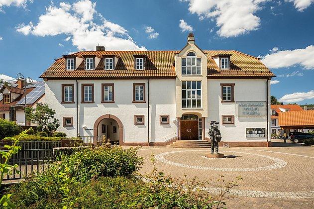 Ramberg Bürstenbindermuseum