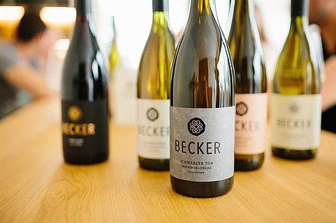 Weingut Karlheinz Becker