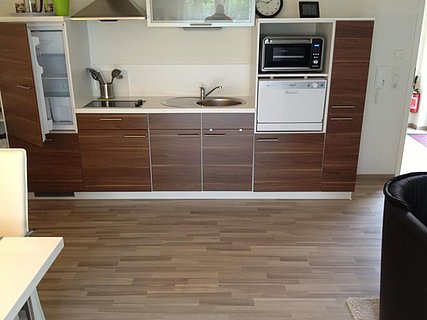 Freifläche Küche