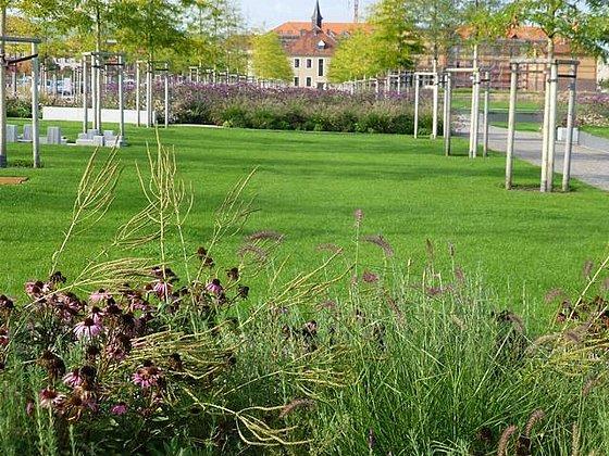 Südpark Landau