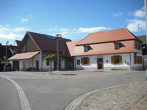 Storchenzentrum Bornheim